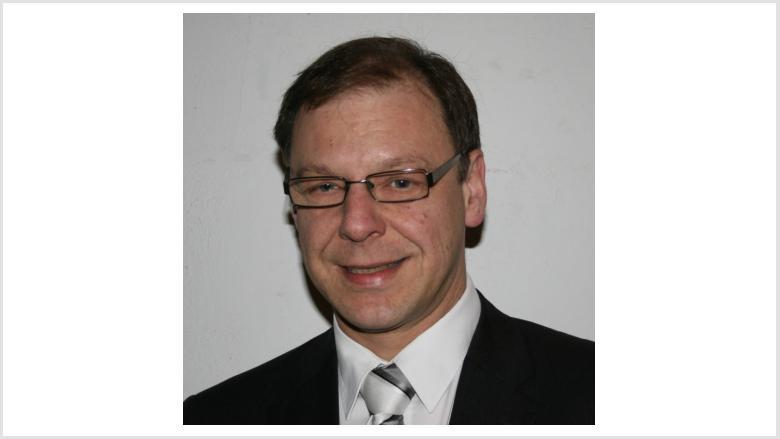 Ralf Breisacher